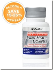 Joint health Complex
