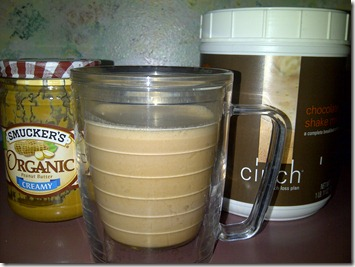 Chocolate-Peanut-Butter-Protein-Shake