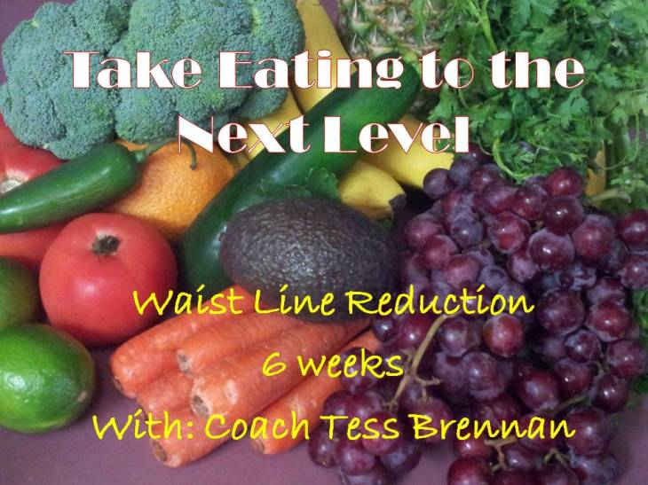 Level 2 Waist Line Reduction