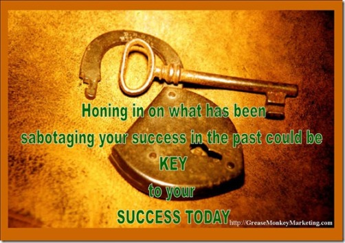Honing in to success