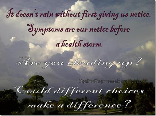 Cloudy Health