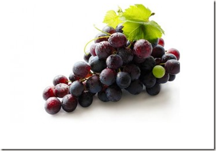 Muscadine_Grapes