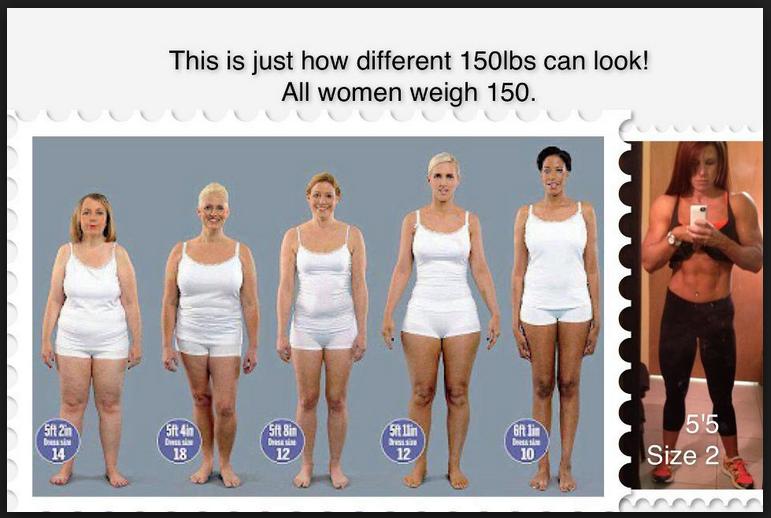 Fat Is Not Beautiful 94