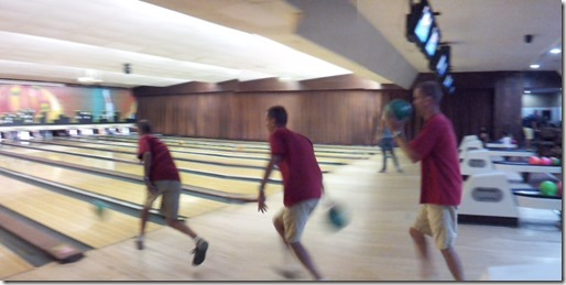 tim bowling