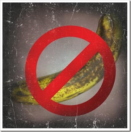 Banana-Free HealthyGreaseMonkey