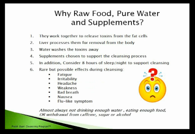 Cleanse-Why_Raw_Food-Side_Effects