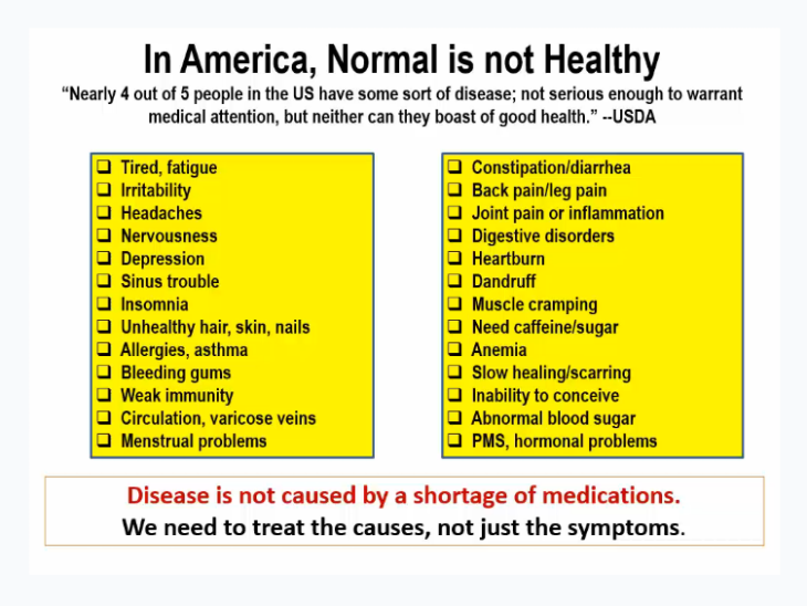 Normal_is_Not_Healthy